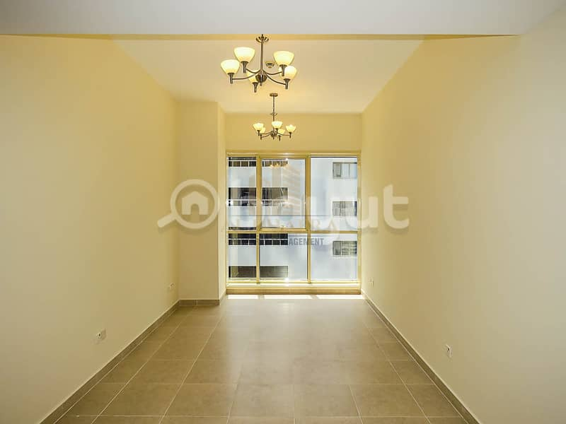 1 Mo-Free | Chiller Free | Metro Station | Balcony