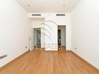 Studio for Sale in Al Raha Beach, Abu Dhabi - HOT INVESTMENT | Sea View Studio with Rent Refund