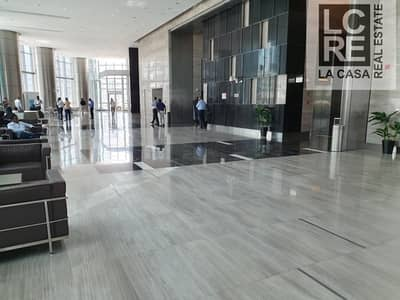 Office for Rent in Al Reem Island, Abu Dhabi - Ready To Move in I Fitted and well Kept Office