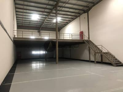 WELL MAINTAINED WAREHOUSE | 33KW POWER | 9M.HEIGHT
