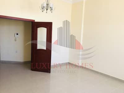 3 Bedroom Flat for Rent in Bida Bin Ammar, Al Ain - Neat and Spacious Exclusive with Parking Facility