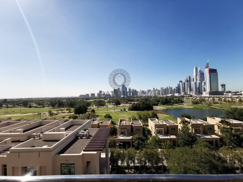 Clear Golf View   Best Price   2 Bedroom