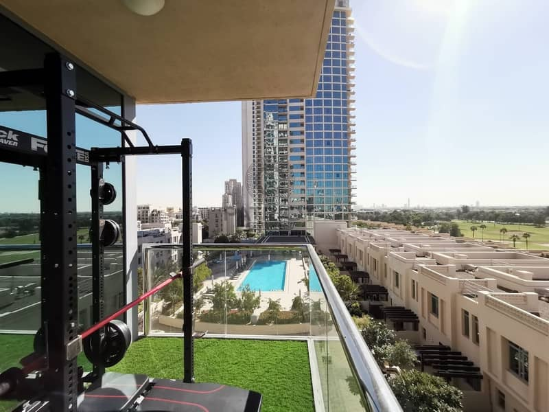 2 Clear Golf View   Best Price   2 Bedroom