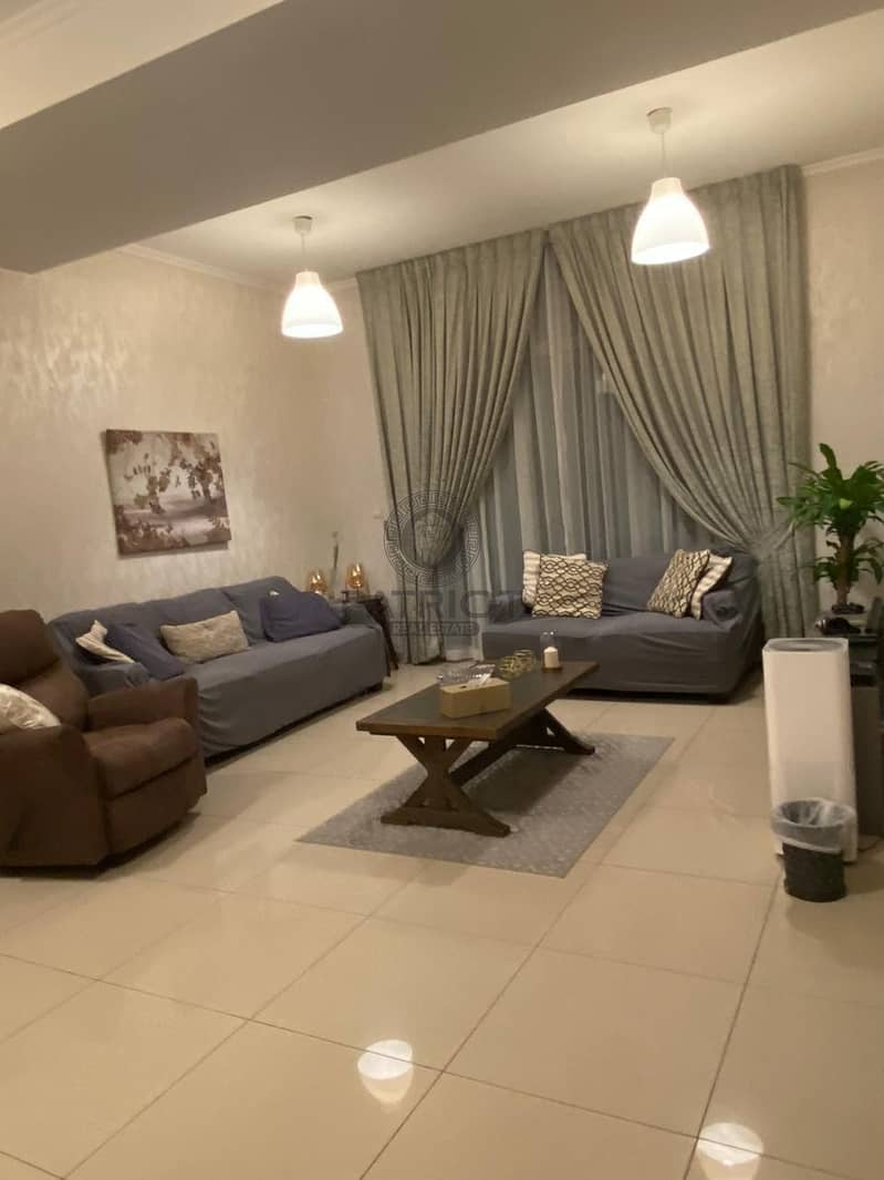 Upgraded l Well Maintained l 2 Bedroom Apartment