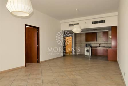 1 Bedroom Flat for Rent in Motor City, Dubai - Vacant | Unfurnished | Huge Terrace
