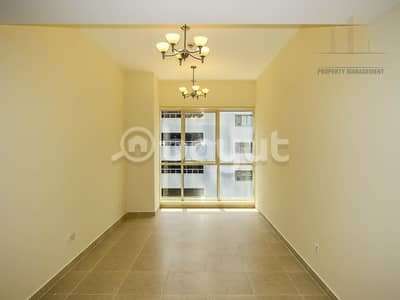 1 Bedroom Flat for Rent in Business Bay, Dubai - 1 Mo-Free | Chiller Free | Metro Station | Balcony