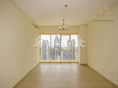 2 Bedroom Flat for Rent in Business Bay, Dubai - Next to Metro Station | From Owner | Family Flat