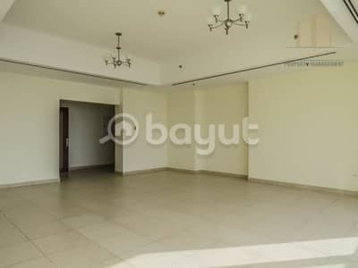 3 Bedroom Apartment for Rent in Business Bay, Dubai - Next to Metro Station | 1-Month Free |  Chiller Free
