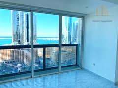 شقة في بناية كورنيش بلازا شارع السلام 4 غرف 110000 درهم - 4198818