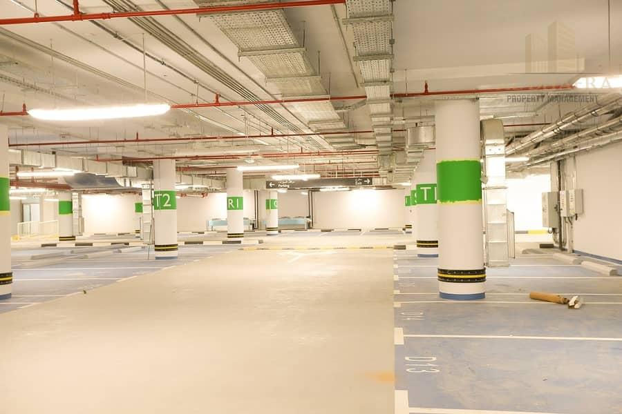 9 Marina-Resort Shop | High-End Compound | Al Bateen