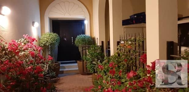 تاون هاوس 1 غرفة نوم للايجار في قرية جميرا الدائرية، دبي - EXCELLENT 1BR CONVERTED TO 2BR | AVAILABLE FEB 1ST WEEK | UNFURNISHED