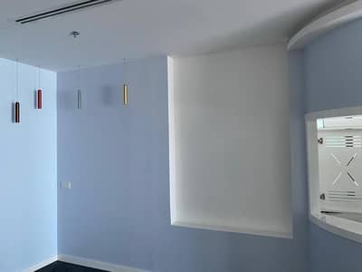 Other Commercial for Rent in Business Bay, Dubai - BIG OFFICE AT  BUSINESS BAY 1300SQFT, 65K/4CHQS & 2 PARKING