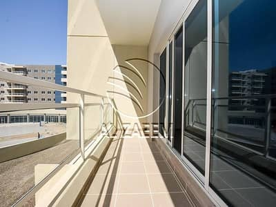 2 Bedroom Apartment for Rent in Al Reef, Abu Dhabi - Vacant Now | Basement Parking | Balcony
