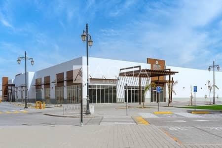 فیلا 3 غرف نوم للايجار في سيرينا، دبي - Near Market Place | Type C 3 BR Townhouse