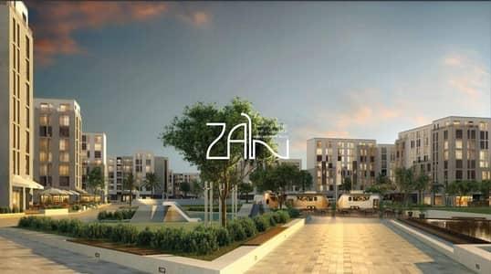 ارض سكنية  للبيع في الشامخة، أبوظبي - Single Row Prime Location Close to Mosque Reeman 2