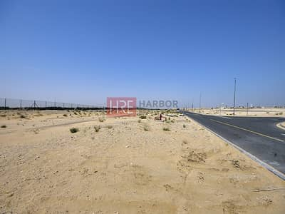 Prime Location Land Plot for Residential Use|G+4