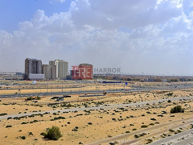 10 Prime Location Land Plot for Residential Use|G+4