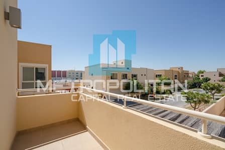 5 Bedroom Villa for Sale in Al Raha Gardens, Abu Dhabi - Hot Deal |Luxurious Home For Family|Spacious Unit