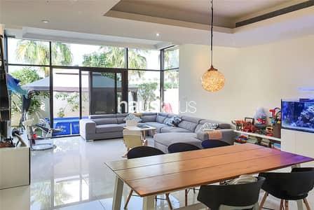 تاون هاوس 5 غرف نوم للبيع في داماك هيلز (أكويا من داماك)، دبي - Single Row | 5BR + Maids | Great Value