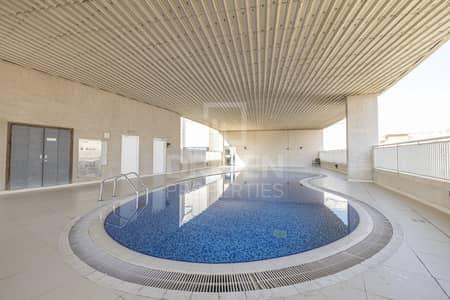 شقة 1 غرفة نوم للايجار في واحة دبي للسيليكون، دبي - Multiple Options to Offer | Chiller Free