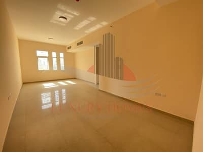 1 Bedroom Apartment for Rent in Al Jimi, Al Ain - Elegant at Prime Location with Basement Parking