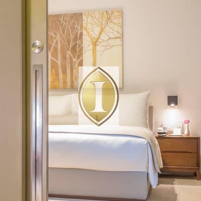 شقة فندقية 1 غرفة نوم للايجار في دبي مارينا، دبي - Bills Included | Furnished | Kitchenette
