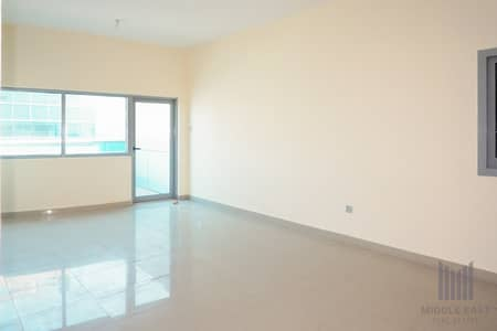2 Bedroom Apartment for Rent in Barsha Heights (Tecom), Dubai - Bright and Spacious 2 BHK | High Floor | Balcony