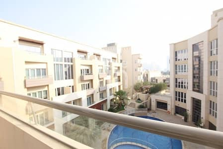 1 Bedroom Apartment for Sale in Jumeirah Village Circle (JVC), Dubai - Pool View|German Quality| Basement Storage Room