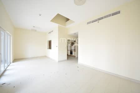 2 Bedroom Flat for Sale in Jumeirah Village Circle (JVC), Dubai - VACANT|Bright 2 Bed Duplex|Maids|Private Garden