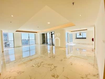 شقة 4 غرف نوم للايجار في الخليج التجاري، دبي -  2 Parking