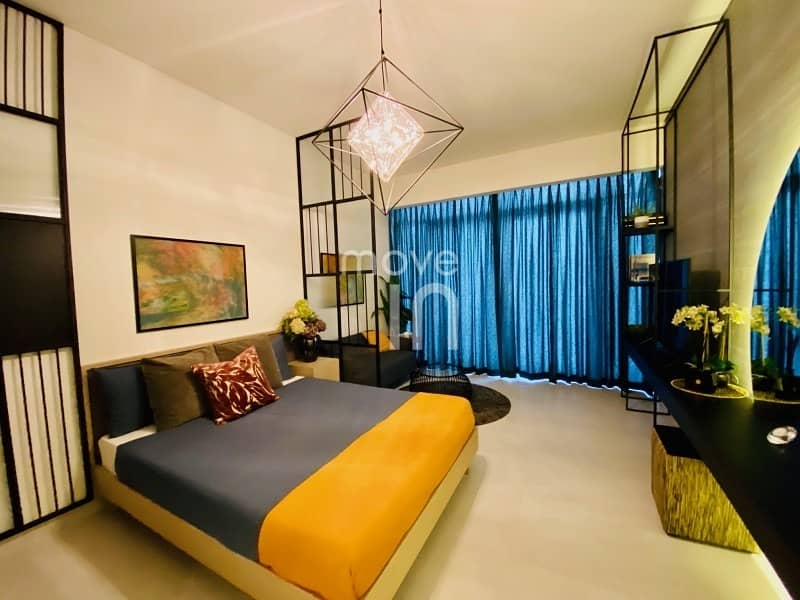 Stylish Apt with 3 Year Post Handover Payment Plan