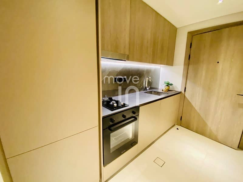 2 Stylish Apt with 3 Year Post Handover Payment Plan
