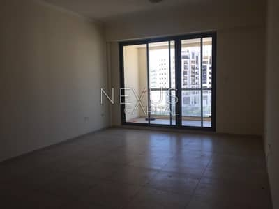 2 Bedroom Flat for Rent in Dubai Silicon Oasis, Dubai - Family 2BR apartment plus store room make it own  house ready to move in