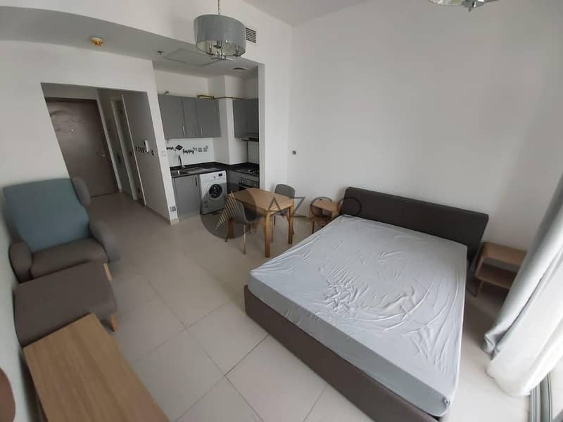 2 ULLY FURNISHED | COMTEMPORARY SPACES | CALL NOW!