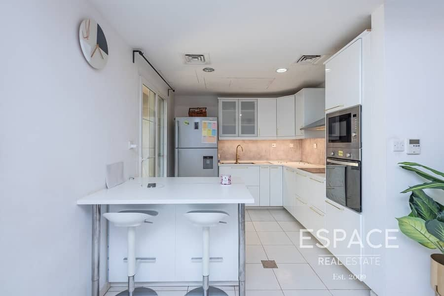 2 Good Condition | Upgraded Kitchen | Study