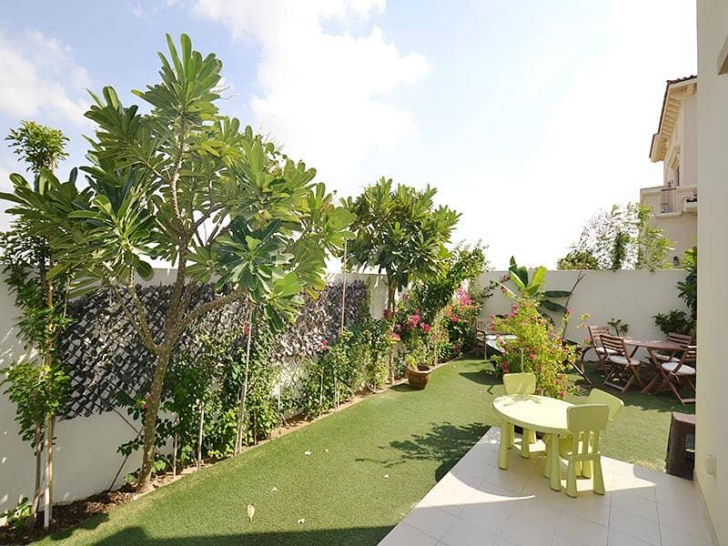 2 Great Value | Type 2E | Single Row | Landscaped