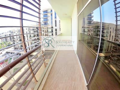 2 Bedroom Flat for Rent in Khalifa City A, Abu Dhabi - NO COMMISSION!! 2BR APT I Balcony I Voucher of 4000AED I Inquire Now