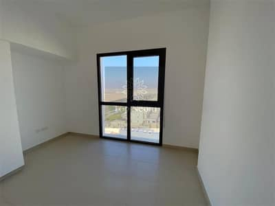 2 Bedroom Flat for Rent in Town Square, Dubai - Brand New Unit with Panoramic Community View - Never Lived-in