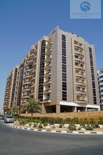 1 Bedroom Flat for Sale in Dubai Silicon Oasis, Dubai - Vacant I1 Bedroom I Balcony  For Sale in Axis 1