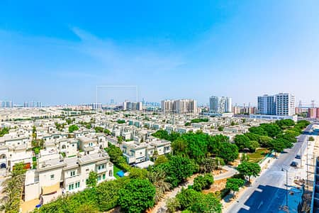 1 Bedroom Flat for Rent in Al Furjan, Dubai - Chiller free 1 and 2 bedrooms in Micasa Avenue