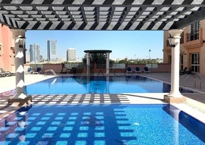 Studio for Rent in Dubai Sports City, Dubai - PARTITIONED STUDIO | SPACIOUS LIVING | CALL NOW!