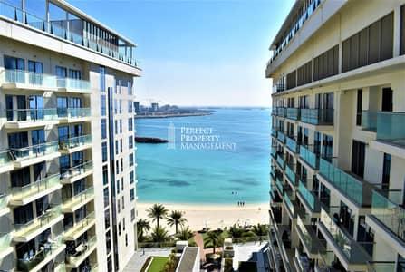 شقة 1 غرفة نوم للبيع في جزيرة المرجان، رأس الخيمة - Stunning 1 Bedroom apartment in Pacific Marjan Island Ras Al Khaimah