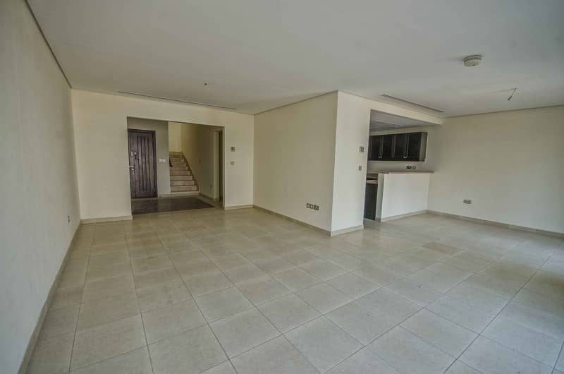 2 2 Bed Plus Maid's | Nakheel Townhouse | JVT Area |