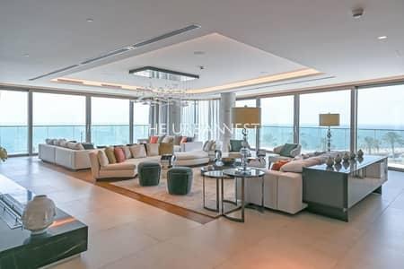 Open Plan | Seaview | Luxury | Hotel Residences