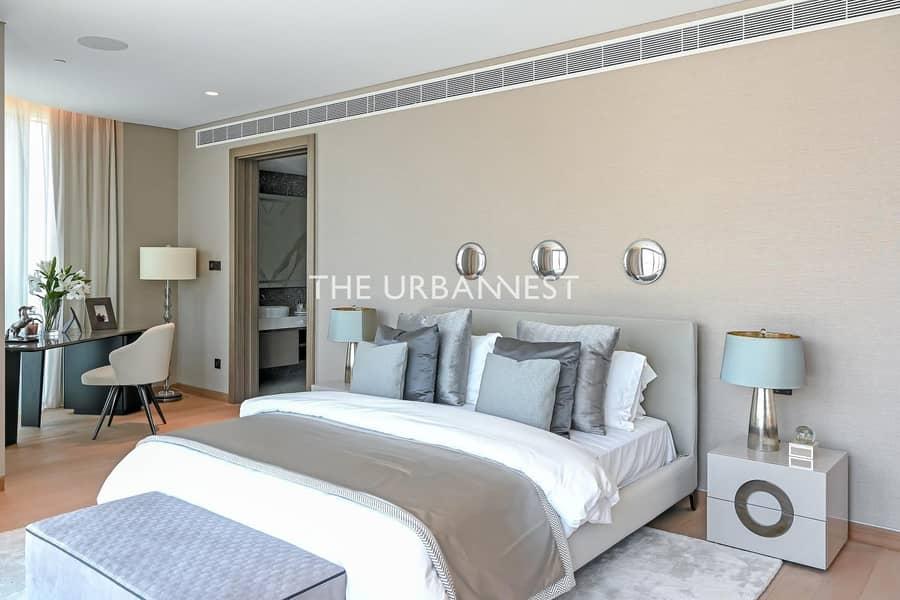 32 Open Plan | Seaview | Luxury | Hotel Residences