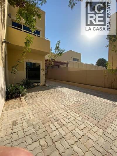 فیلا 4 غرف نوم للايجار في حدائق الراحة، أبوظبي - Near Entrance I Well Maintained Villa I Price Negotiable