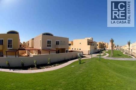 4 Bedroom Villa for Sale in Al Raha Gardens, Abu Dhabi - Type S I Spacious 4+1 I Well Kept Villa I Ready for Occupancy