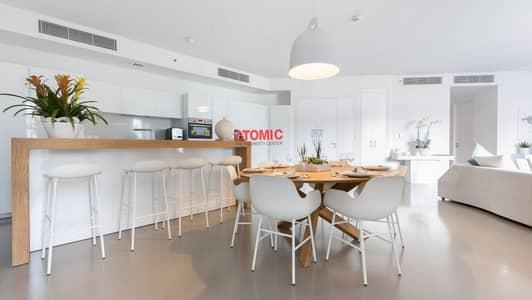 شقة 1 غرفة نوم للبيع في لؤلؤة جميرا، دبي - Garden I 1 BR I Ready I 4 Ysr Payment plan