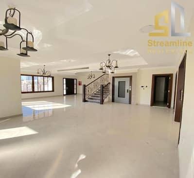 فیلا 5 غرف نوم للايجار في قرية جميرا الدائرية، دبي - Modern