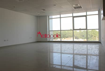Office for Rent in Arjan, Dubai - Well Maintained | Well-Secured | Covered Parking